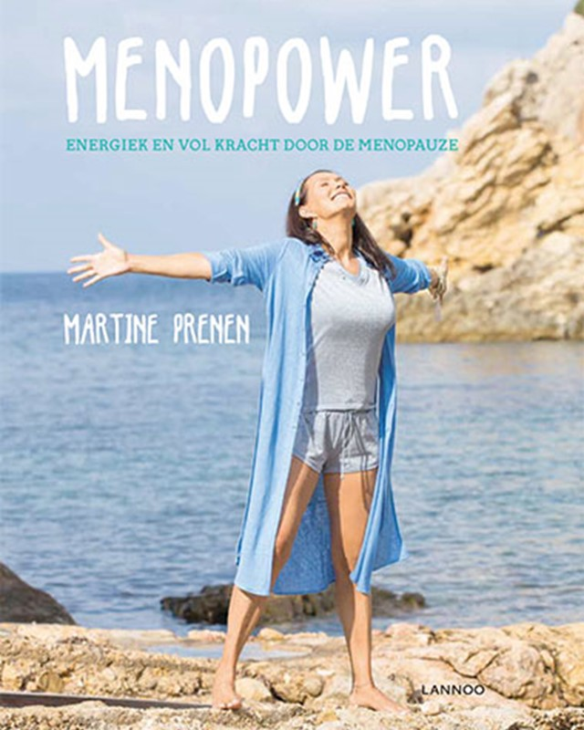 Menopower E-book